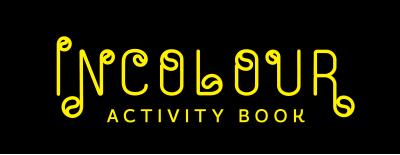Incolour Adult Colouring Books